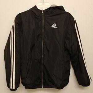 Reversible Adidas Coat